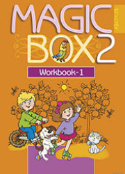 magic box 2 workbook